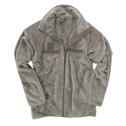 "Куртка флисовая ""US JACKET FLEECE GEN.III-LEV.3"", Foliage Green"