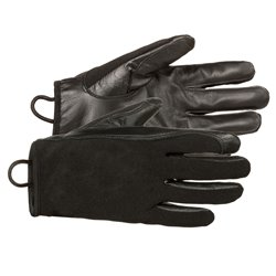 "Перчатки стрелковые ""ASG"" (Active Shooting Gloves) без лого"", Combat Black"