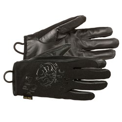 "Перчатки стрелковые ""ASG"" (Active Shooting Gloves)"", Combat Black"