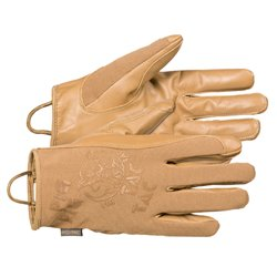"Перчатки стрелковые ""ASG"" (Active Shooting Gloves)"", Coyote Brown"