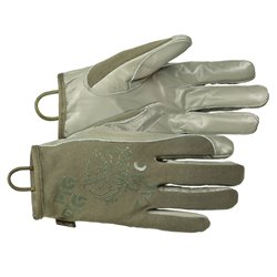 "Перчатки стрелковые ""ASG"" (Active Shooting Gloves)"", Olive Drab"