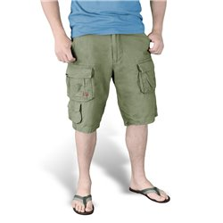 "Шорты ""SURPLUS TROOPER SHORTS"", Washed olive"