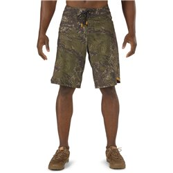 "Шорты тактические ""5.11 RECON VANDAL TOPO SHORTS"", Battle Brown"