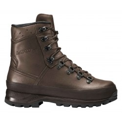 "Ботинки горные ""Lowa PATROL BOOT"", Dark Brown"