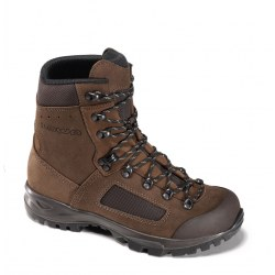 "Ботинки ""Lowa ELITE MOUNTAIN GTX"", Dark Brown"