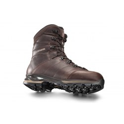 "Ботинки зимние ""LOWA Yukon Ice GTX Hi"", Dark Brown"