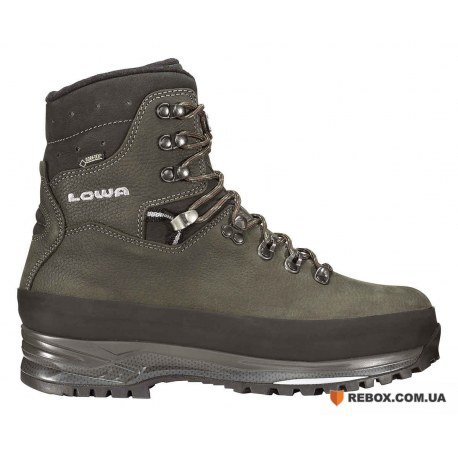 "Ботинки зимние ""LOWA Tibet Superwarm GTX®"", Slate"