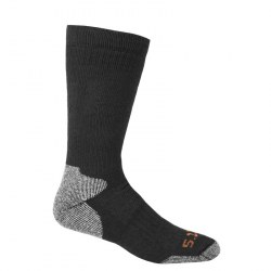 "Носки тактические ""5.11 Tactical Merino Wool Cold Weather OTC Sock"", Coyote"