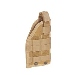 "Кобура универсальная MOLLE ""UTH"" (Universal Tactical Holster), Coyote Brown"