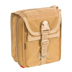 """Подсумок-Аптечка MOLLE """"PMP-L"""" (Personal Medical Pouch Large), АКЦИЯ, Coyote Brown"""
