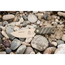 "Нож ""TOPS KNIVES Baja 3.0"", Coyote"