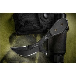 "Нож ""TOPS KNIVES California Cobra"", Black"
