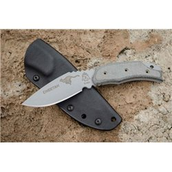 "Нож ""TOPS KNIVES Cheetah"", Grey"