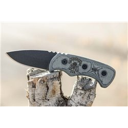 "Нож ""TOPS Knives Ferret"", Black"