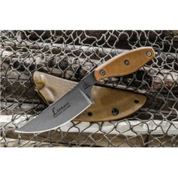 "Нож ""TOPS KNIVES Lioness Rockies Edition"", Tan"