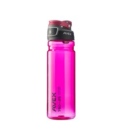 "Бутылка для воды (фляга) ""AVEX FreeFlow AUTOSEAL® Water Bottle"" (750 ml), Berry"
