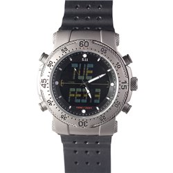 "Часы тактические ""5.11 Tactical H.R.T. Titanium Watch"", Multi"