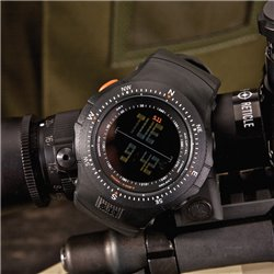 "Часы тактические ""5.11 Tactical Field Ops Watch (New Design)"", Black"