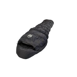 "Спальный мешок ""Klymit KSB 20 Synthetic Sleeping Bag"", Black"