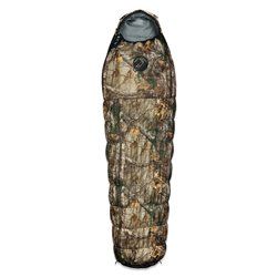 "Спальный мешок ""Klymit KSB 20 Synthetic Realtree® Xtra Sleeping Bag"", Realtree Xtra"