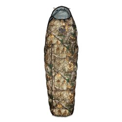 "Спальный мешок ""Klymit KSB 0 Synthetic Realtree® Xtra Sleeping Bag"", Realtree Xtra"