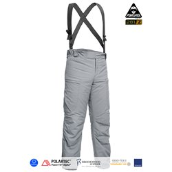 "Брюки полевые зимние ""PCWCP-Alpha"" (Punisher Combat Winter Constant Pants Polartec Alpha/P.Fill), Graphite"