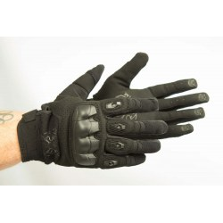 "Перчатки стрелковые ""FKG"" (Fast knuckles gloves), Combat Black"