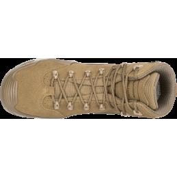 Паракорд 550 fluor yellow #040