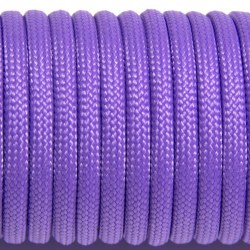 Паракорд 550 bright purple #052