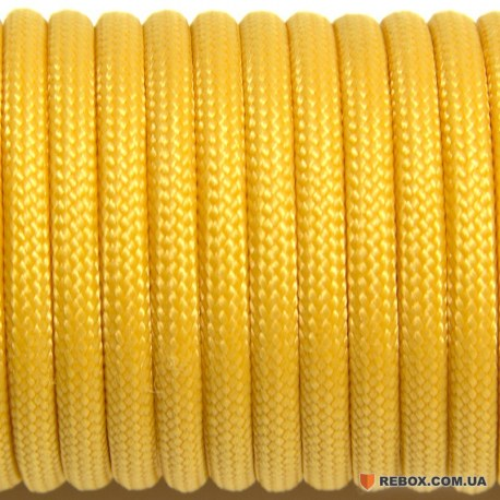 Паракорд 550 golden rod #087
