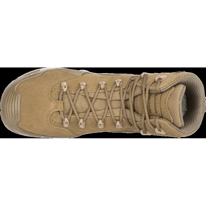 Паракорд 550 blue orange camo #124