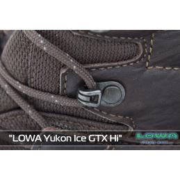 Светоотражающий паракорд 550 crystal blue #rp19