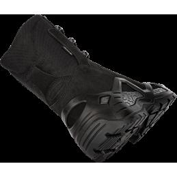 Светоотражающий паракорд 550 bright pink #rp27