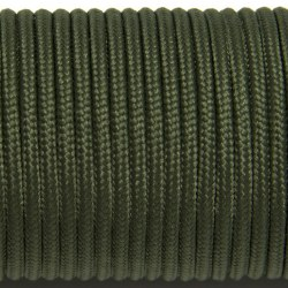 Паракорд 100  army green #010-2