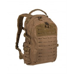 "Рюкзак тактический ""LASER CUT MISSION PACK SMALL"", Coyote"