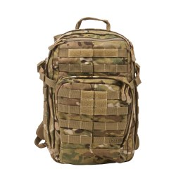 "Рюкзак тактический ""5.11 Tactical MultiCam RUSH 12 Backpack"", Multicam"