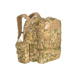 "Рюкзак полевой 3-дневный ""LRPB-3D"" (Long Range Patrol Backpack-3Day), MTP/MCU camo"
