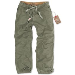 "Брюки ""SURPLUS ATHLETIC TROUSERS"", Washed olive"