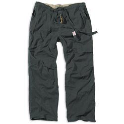 "Брюки ""SURPLUS ATHLETIC TROUSERS"", Washed black"
