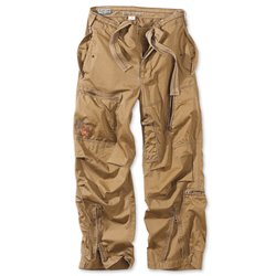 "Брюки ""SURPLUS INFANTRY CARGO"", Beige"