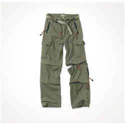 "Брюки ""SURPLUS TREKKING TROUSERS"", Оливковый (Olive)"