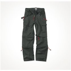 "Брюки ""SURPLUS TREKKING TROUSERS"", Чёрный (Black)"