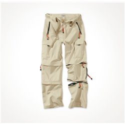 "Брюки ""SURPLUS TREKKING TROUSERS"", Beige"
