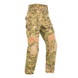 "Брюки полевые ""MABUTA Mk-2"" (Hot Weather Field Pants)"", SOCOM camo"