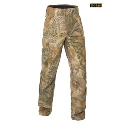 "Брюки полевые ""PCP- LW"" (Punisher Combat Pants-Light Weight) - Prof-It-On"", Varan camo"