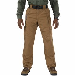 "Брюки тактические ""5.11 Tactical Taclite Pro Pants"", Battle Brown"