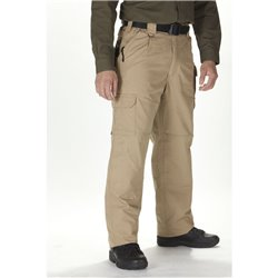 "Брюки тактические ""5.11 Tactical Pants - Men's, Cotton"", Coyote"