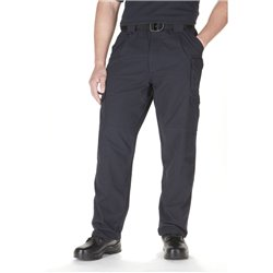 "Брюки тактические ""5.11 Tactical Pants - Men's, Cotton"", Fire Navy"