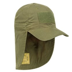 "Кепка полевая ""FBC"" (Field Bush Cap)"", Olive Drab"