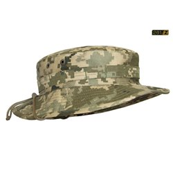 "Панама военная полевая ""MBH"" (Military Boonie Hat)"", Ukrainian Digital Camo (MM-14)"